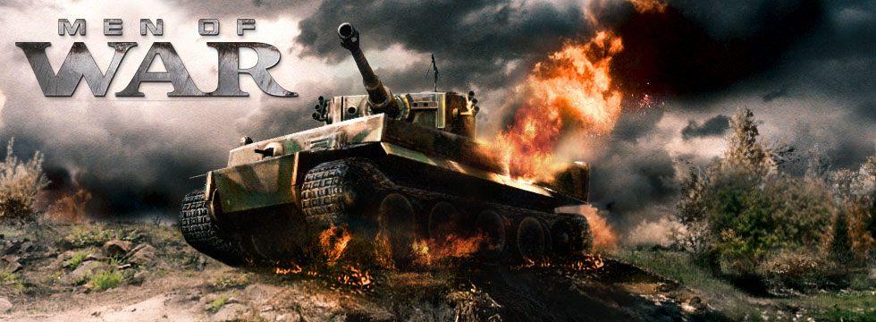 Men of War - poradnik do gry