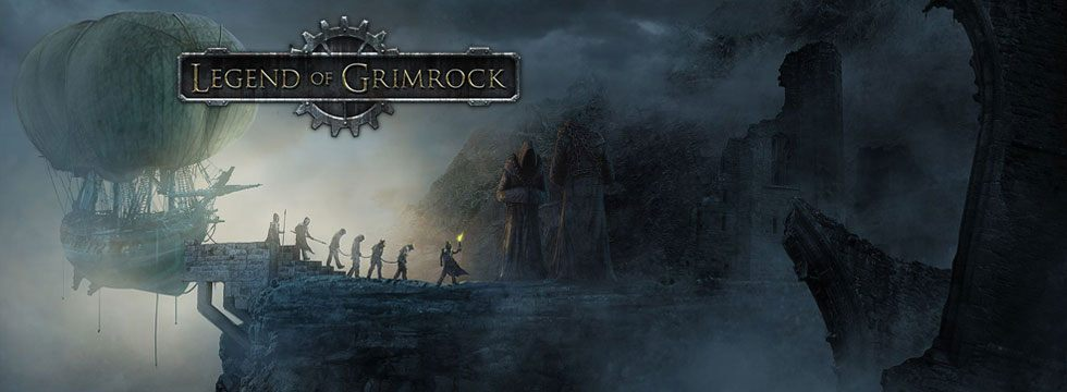 Legend of Grimrock - poradnik do gry