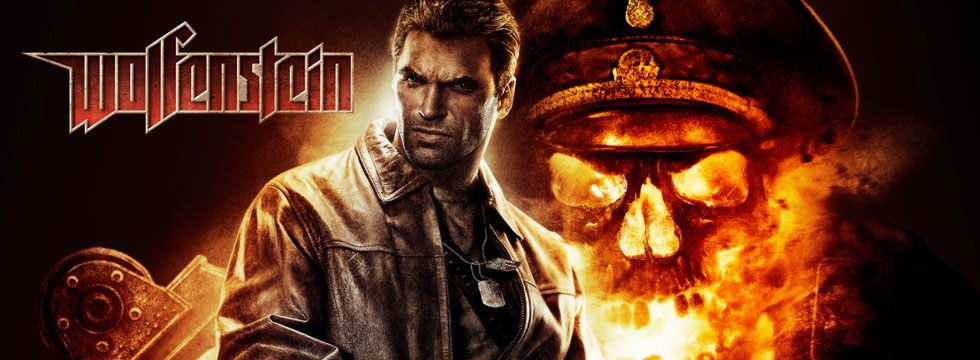 Wolfenstein - poradnik do gry