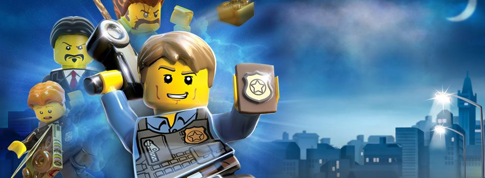 Recenzja Gry Lego City Tajny Agent Gta Nie Tylko Dla Dzieci
