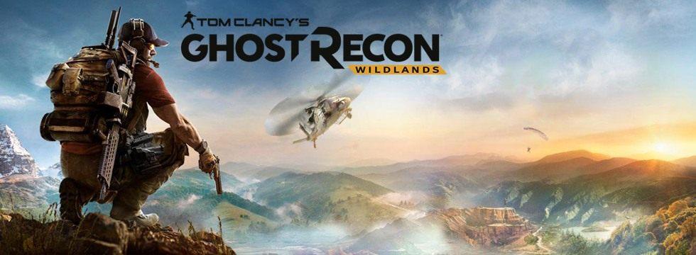 Tom Clancy's Ghost Recon: Wildlands - poradnik do gry