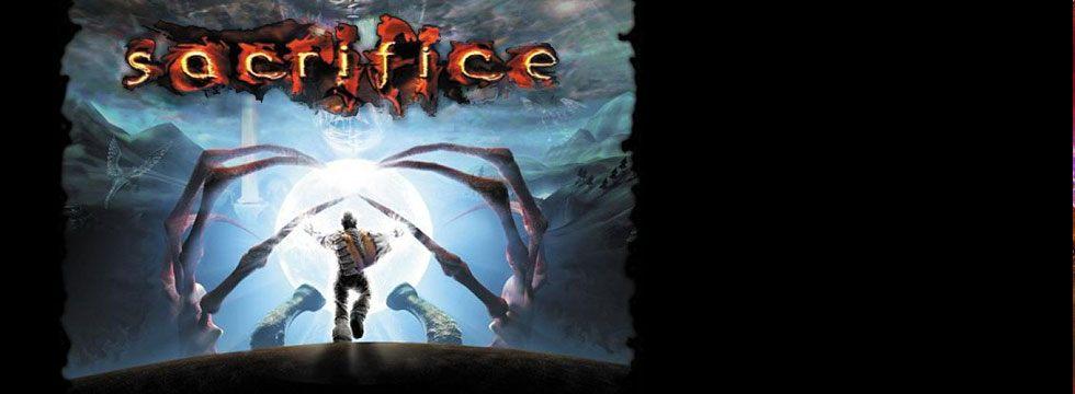 Sacrifice - poradnik do gry