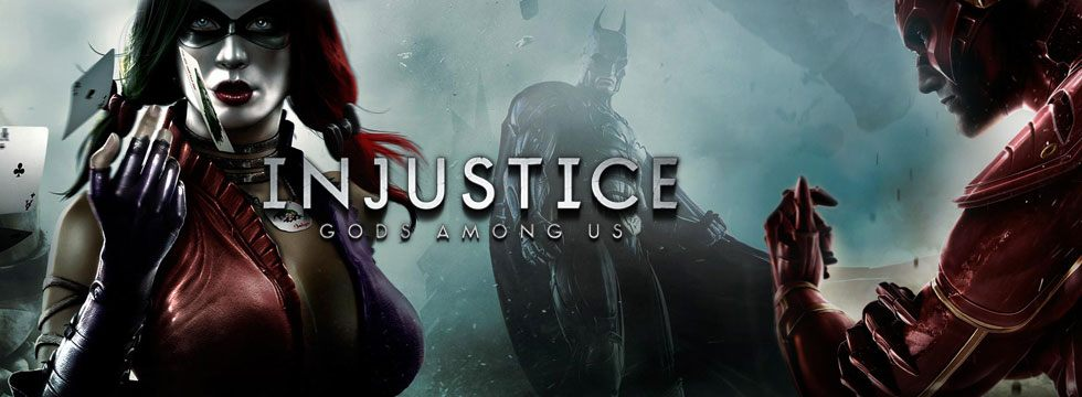 Injustice Gods Among Us - poradnik do gry