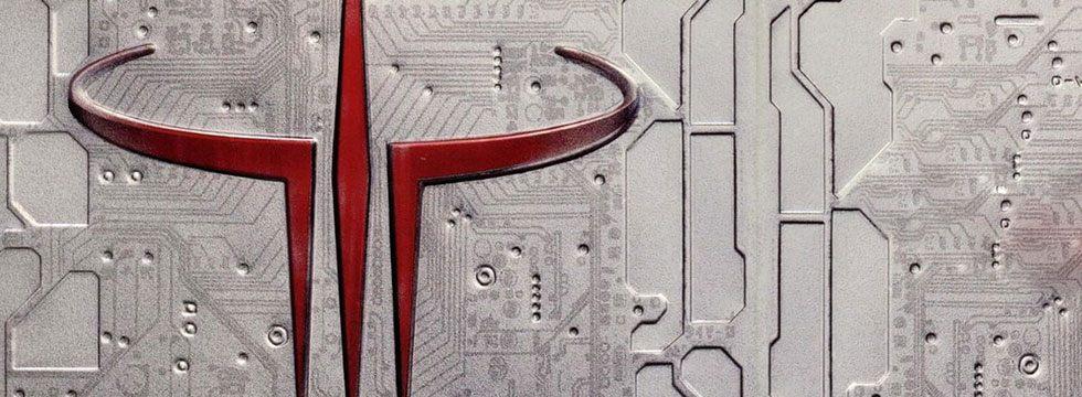Quake III: Arena - poradnik do gry