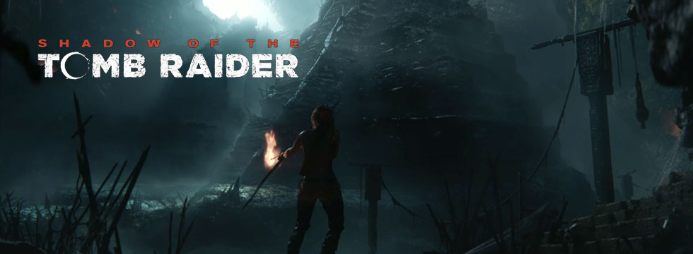 Shadow of the Tomb Raider - poradnik do gry