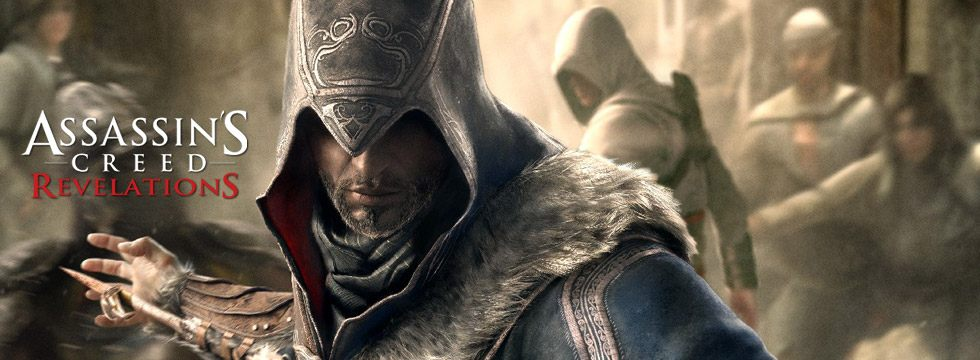 Assassin's Creed: Revelations - poradnik do gry