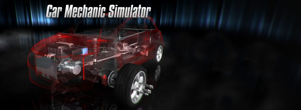 Car Mechanic Simulator 2014 - poradnik do gry