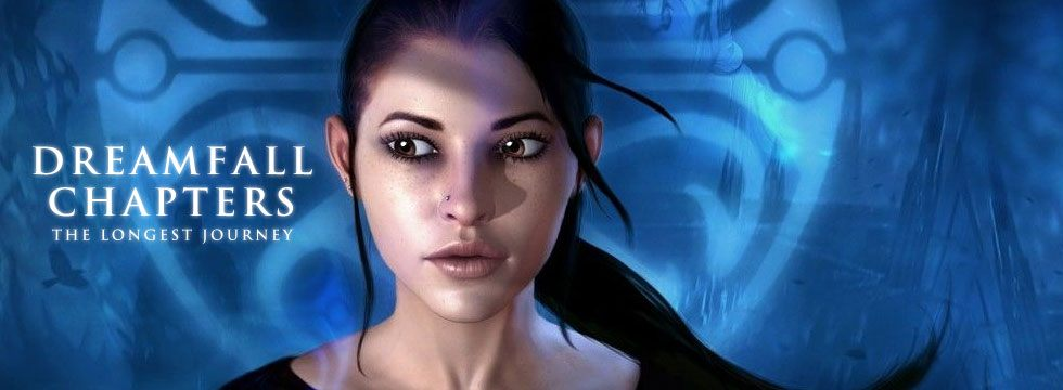 Dreamfall: Chapters