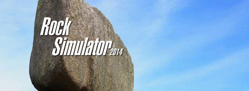 gra rock simulator 2014 encyklopedia gier. Black Bedroom Furniture Sets. Home Design Ideas