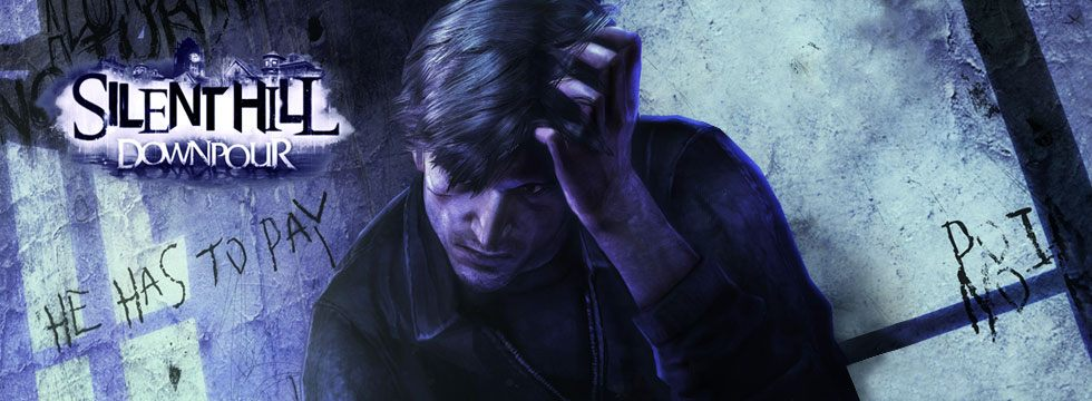 Silent Hill: Downpour - poradnik do gry