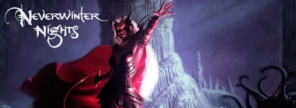 Neverwinter Nights - poradnik do gry