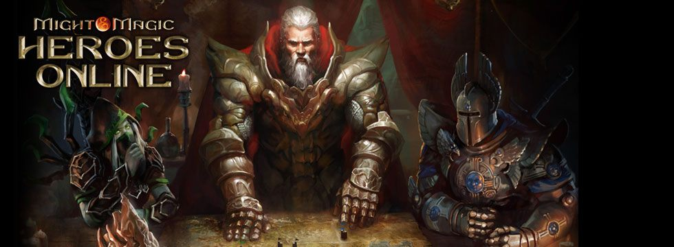 Might & Magic: Heroes Online w 10 prostych krokach