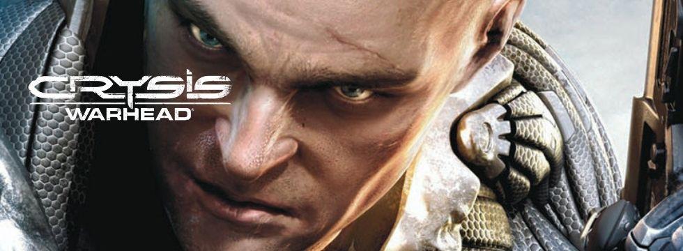 Crysis: Warhead - poradnik do gry