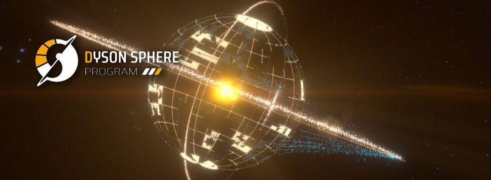 Dyson Sphere Program - poradnik do gry