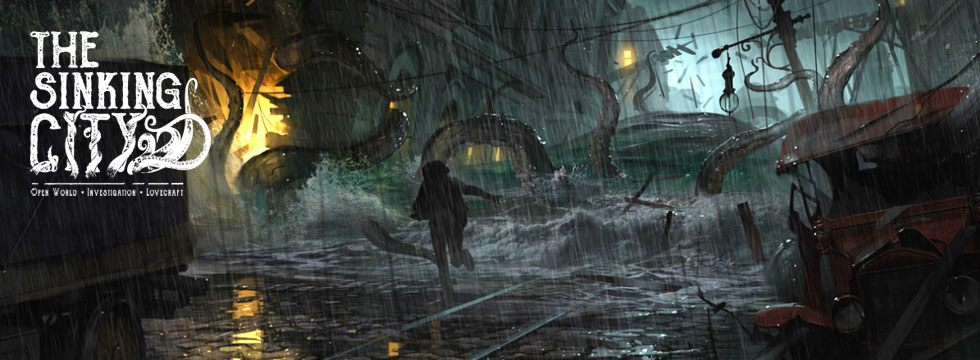 The Sinking City - poradnik do gry