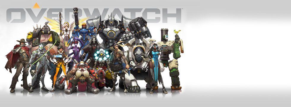 Overwatch - poradnik do gry