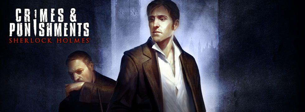 Sherlock Holmes Zbrodnia i kara - poradnik do gry