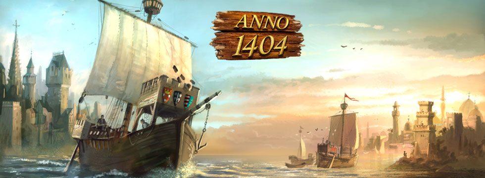 Anno 1404 - poradnik do gry