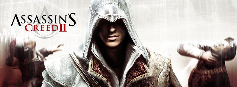 Assassin's Creed II - poradnik do gry