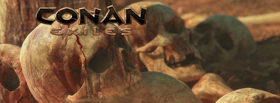 Conan Exiles - poradnik do gry