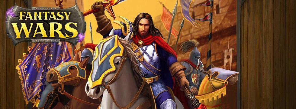 Fantasy Wars - poradnik do gry