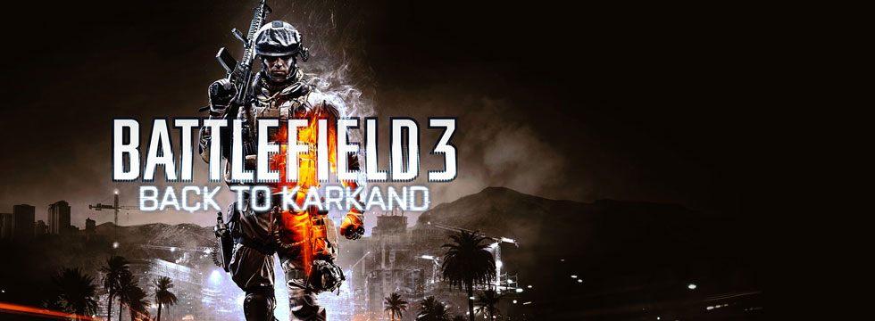 Battlefield 3: Powrót do Karkand - poradnik do gry