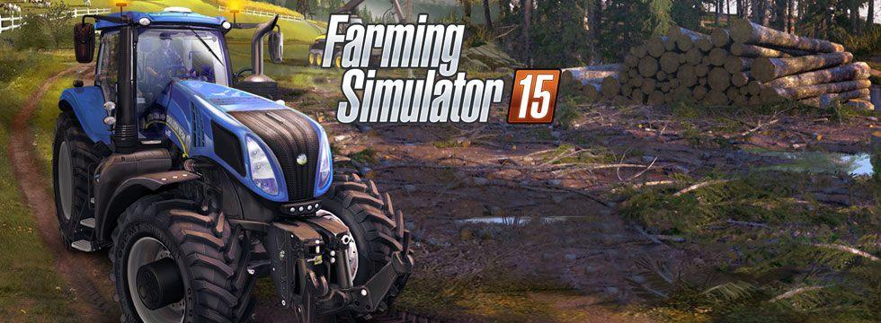 Farming Simulator 15 - poradnik do gry