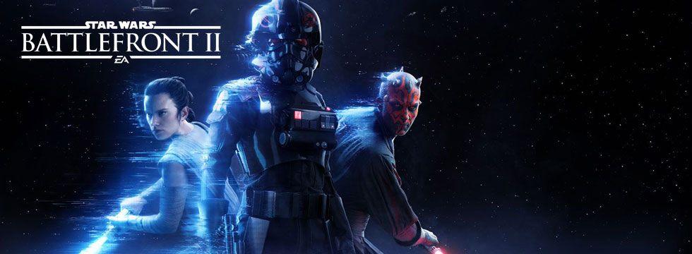 Star Wars: Battlefront 2 - poradnik do gry