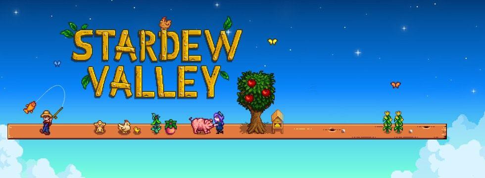Stardew Valley - poradnik do gry