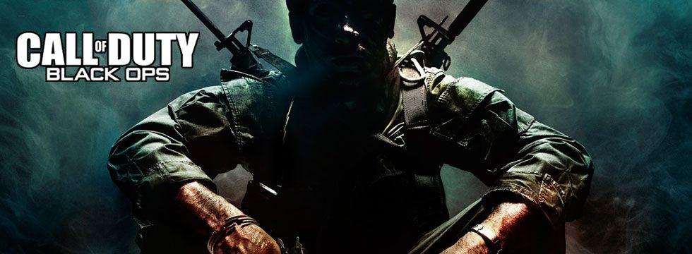 Call of Duty: Black Ops - poradnik do gry