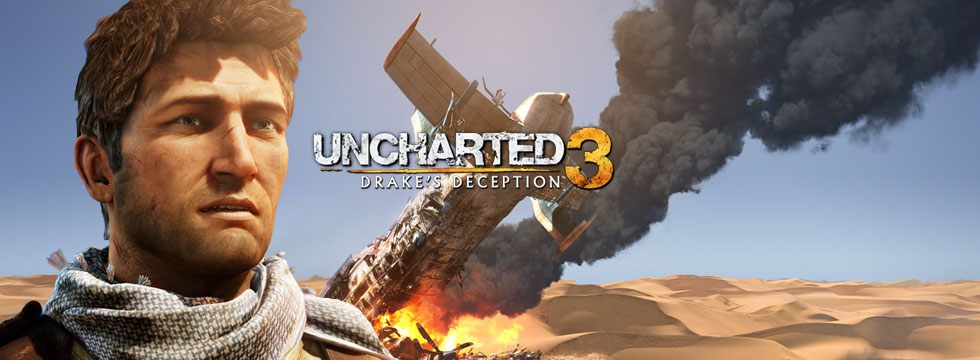 Uncharted 3: Oszustwo Drake'a - poradnik do gry