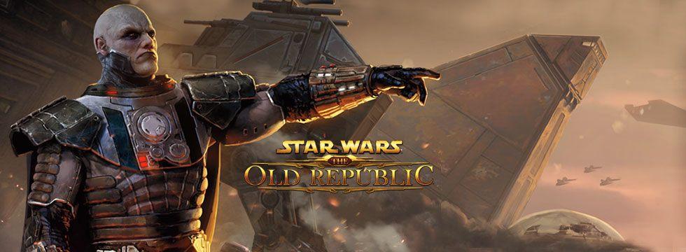 Star Wars: The Old Republic - poradnik do gry