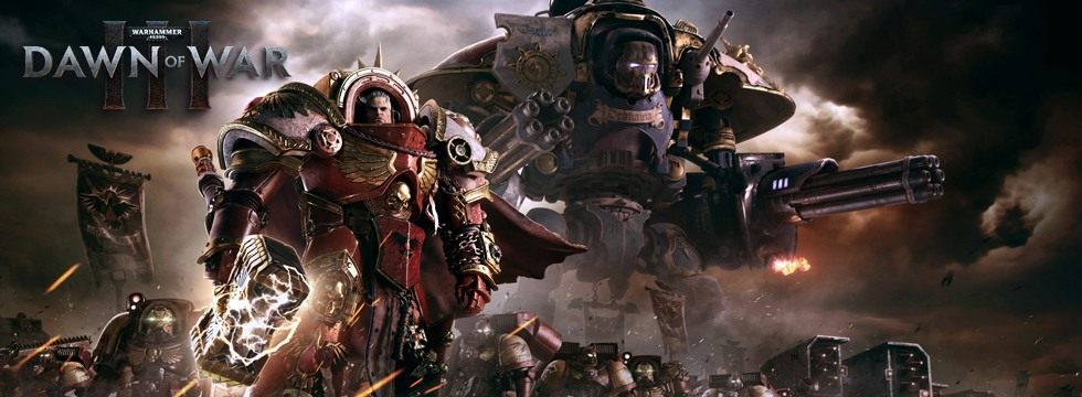 Warhammer 40,000: Dawn of War III - poradnik do gry