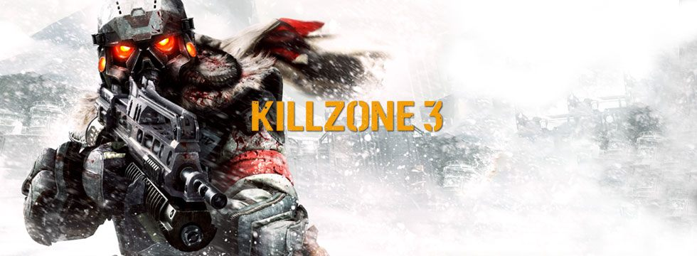 Killzone 3 - poradnik do gry