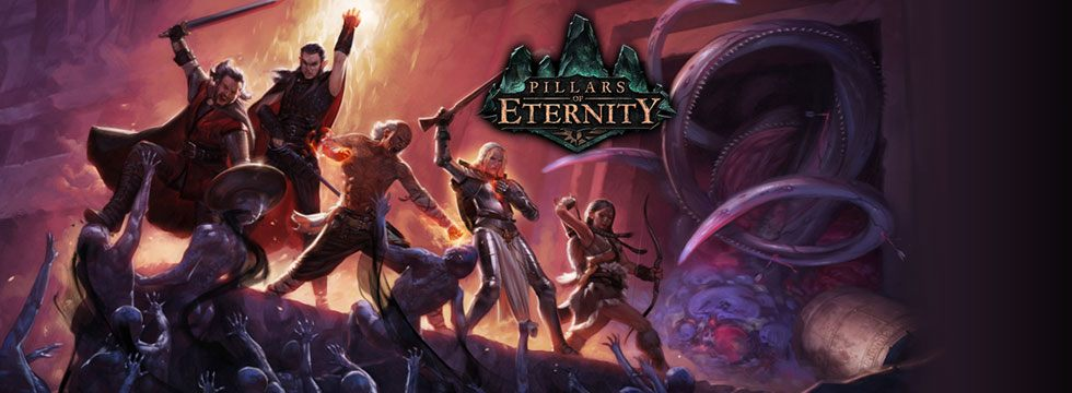 Pillars of Eternity - poradnik do gry