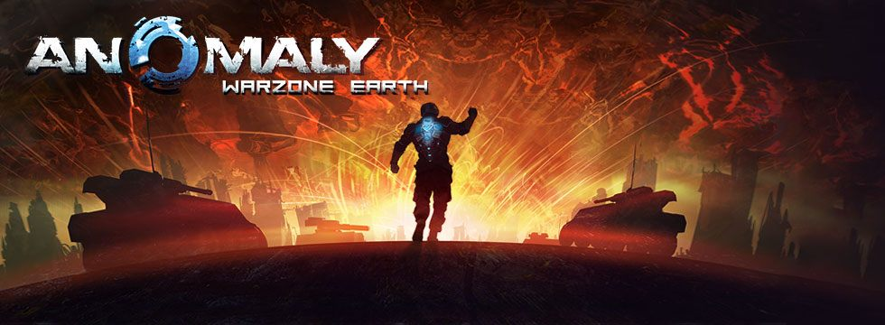 Anomaly: Warzone Earth - PC