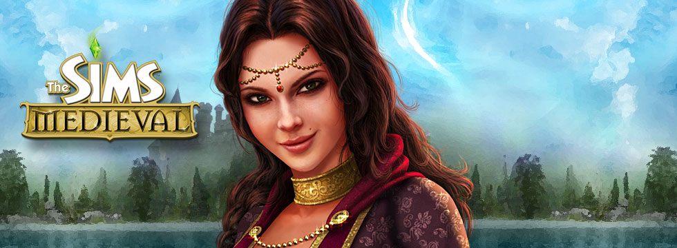 The Sims: Średniowiecze - poradnik do gry