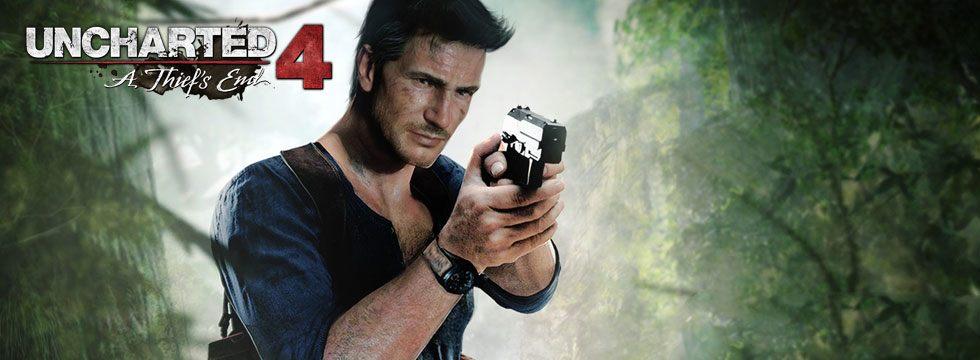 Uncharted 4: Kres Złodzieja - poradnik do gry