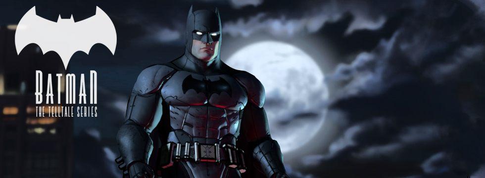 Batman: The Telltale Games Series - poradnik do gry