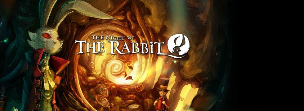 The Night of the Rabbit - poradnik do gry