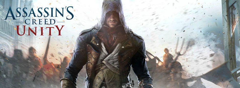 Assassin's Creed: Unity - poradnik do gry