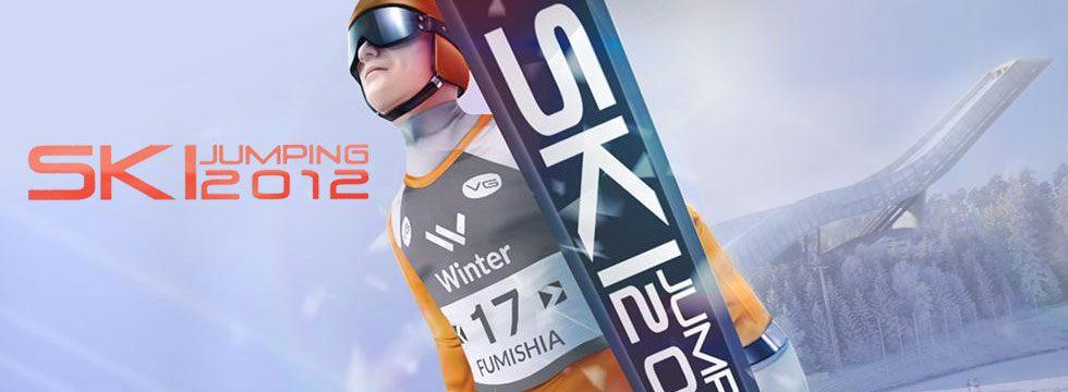 skispringen online game