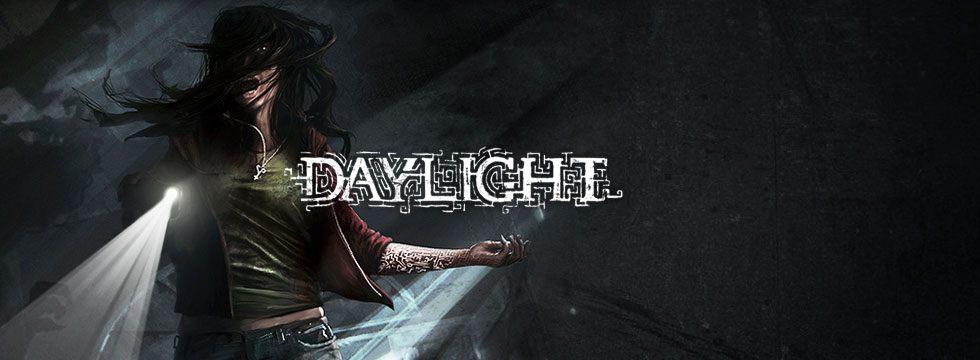 Daylight - poradnik do gry