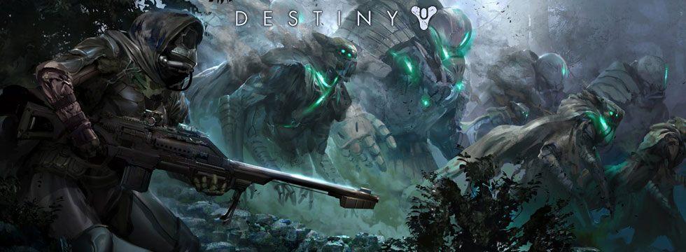 Destiny - poradnik do gry