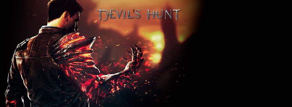 Devil's Hunt