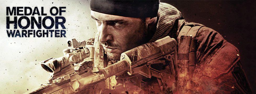 Medal of Honor: Warfighter - poradnik do gry