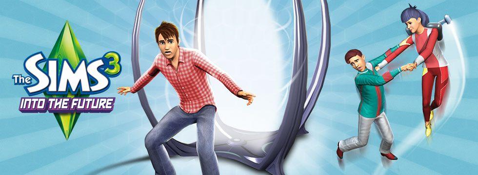 The Sims 3: Skok w Przyszłość - poradnik do gry