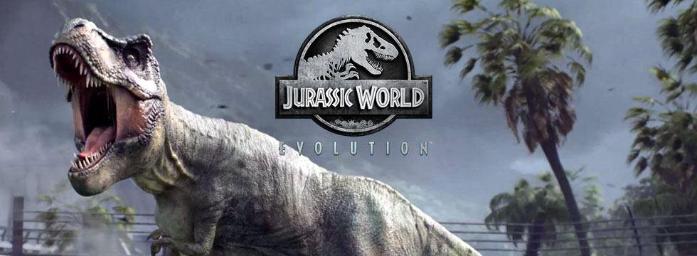 Jurassic World Evolution - poradnik do gry