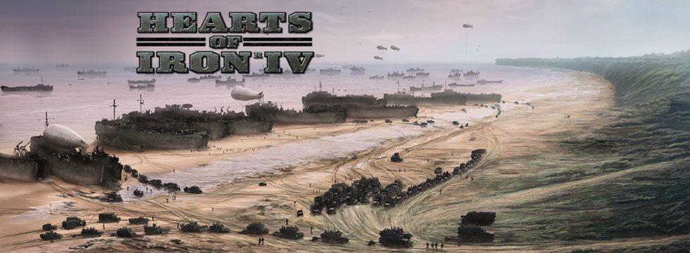 Hearts of Iron IV - poradnik do gry