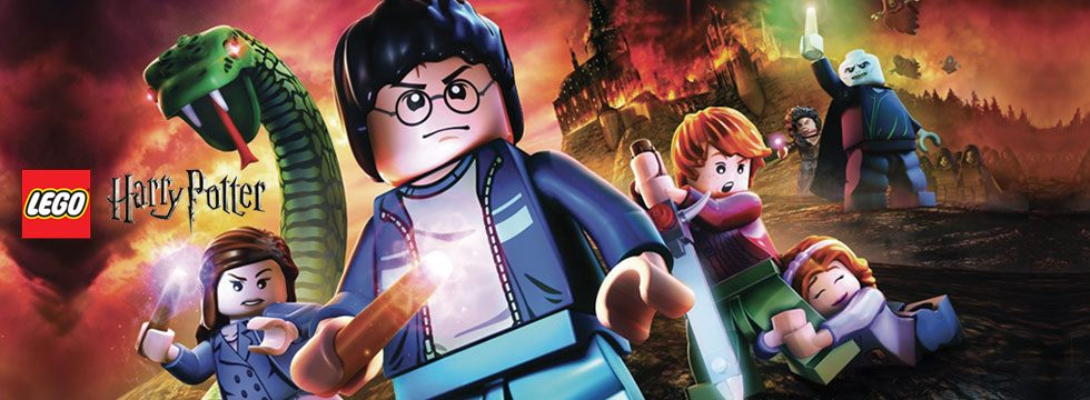 LEGO Harry Potter: Lata 5-7 - poradnik do gry